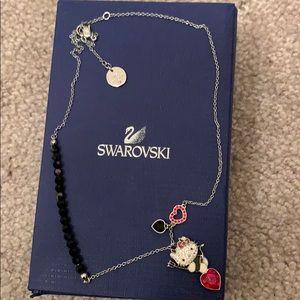 Swarovski Hello Kitty Pendant